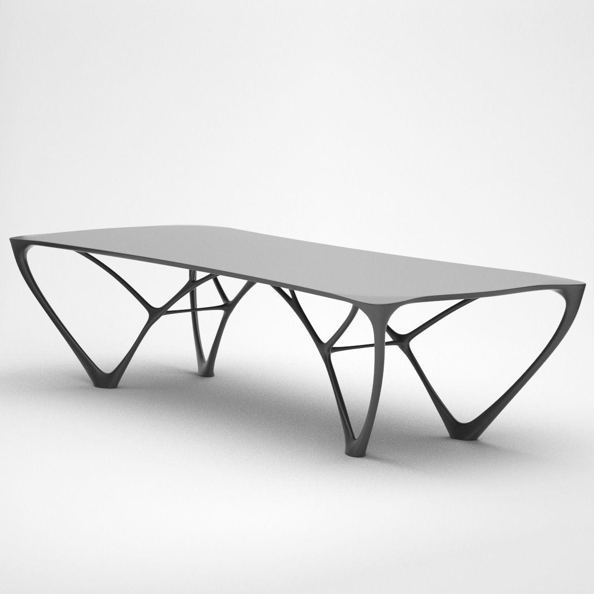 Joris Laarman Bridge Table