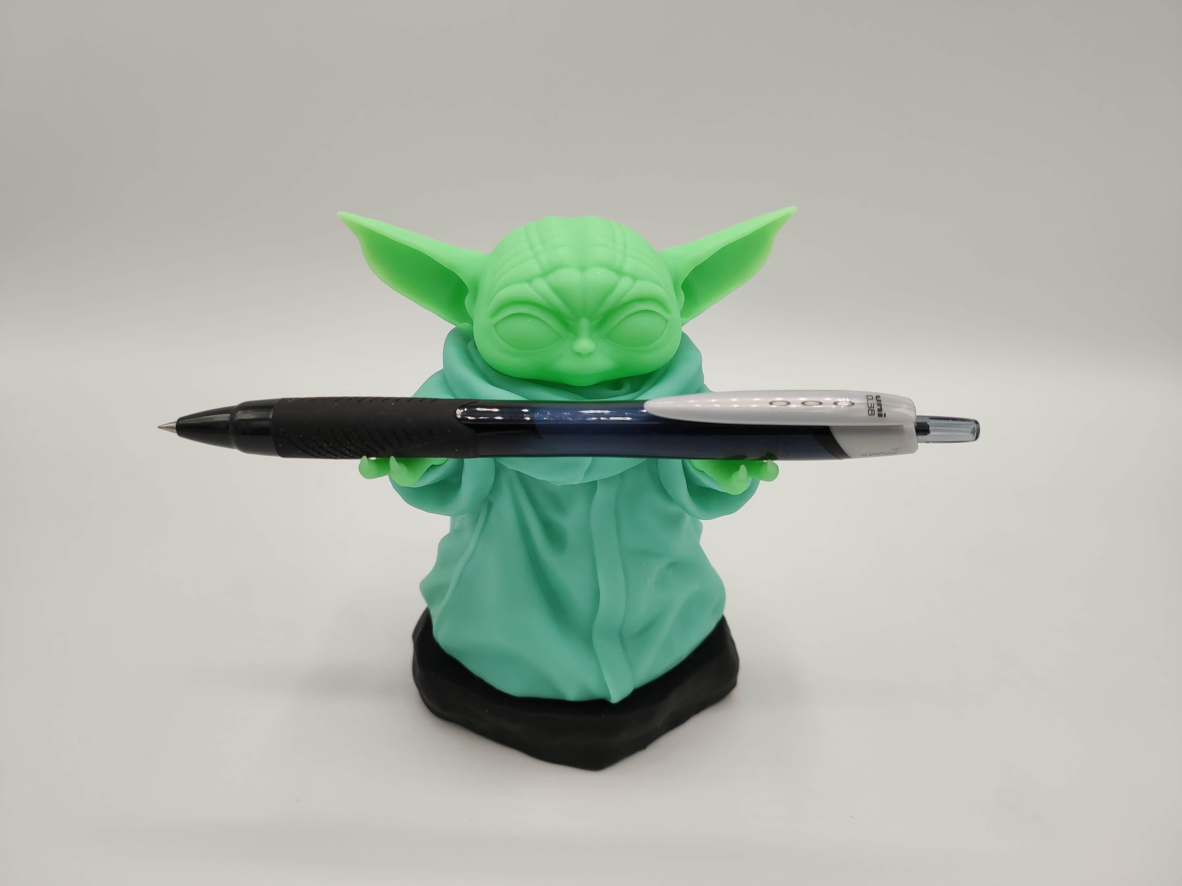 Mandalorian - Baby Yoda - Baby Yoda - the child