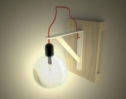 Lamp Ric 3D printable model