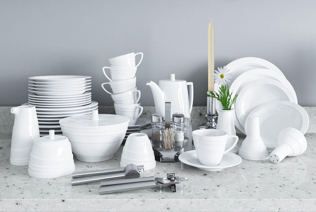 Exceptionnel Kitchen Dinnerware Sets Ideas