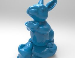 3d print model zodiac 07