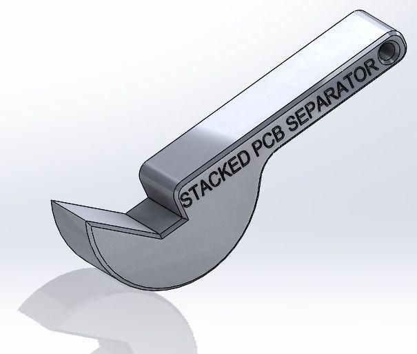 PCB Separator Tool