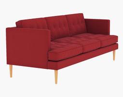 Sofa 3D Models - #6 | CGTrader.com