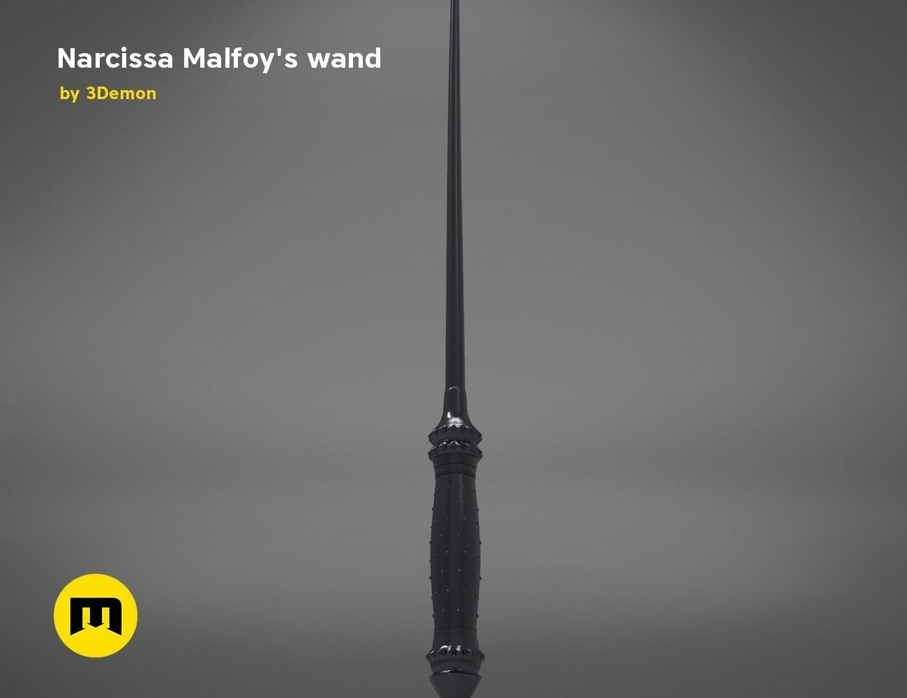 Wand of  Narcissa Malfoy