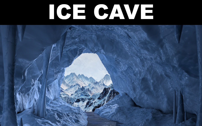 Cave 3D Models | CGTrader