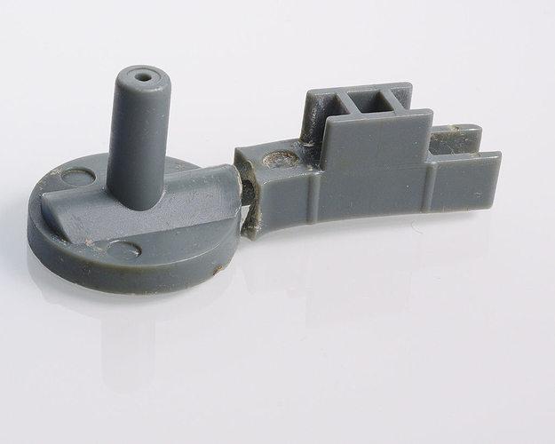 Shower Door Pivot Hinge Replacement 3d Print Model
