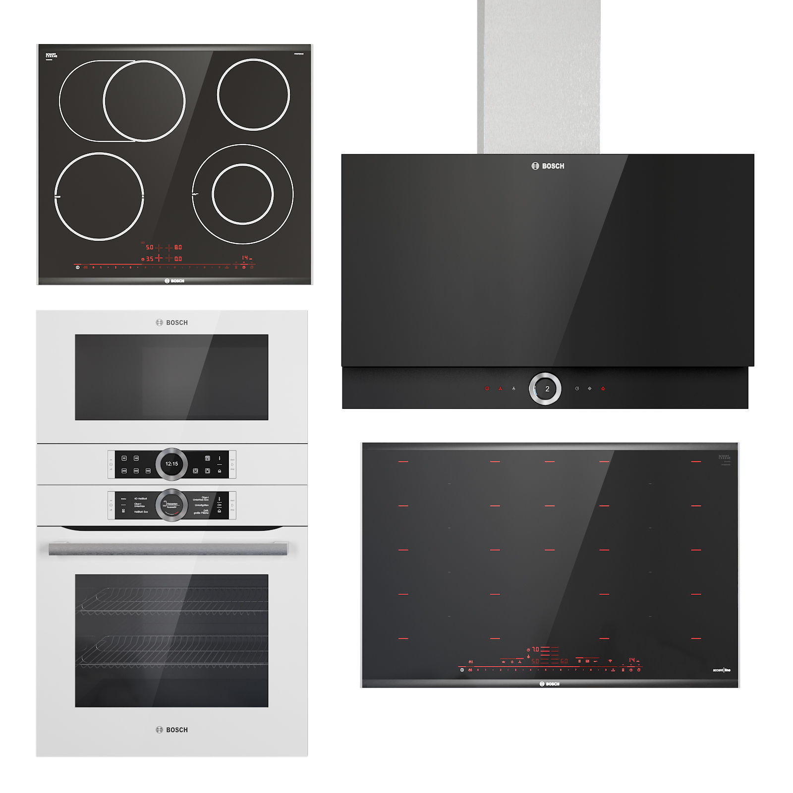 Appliances Bosch