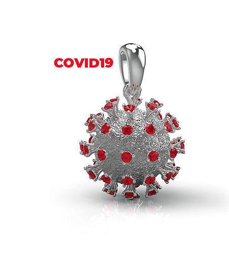 200328 P coronavirus pendant COVID19