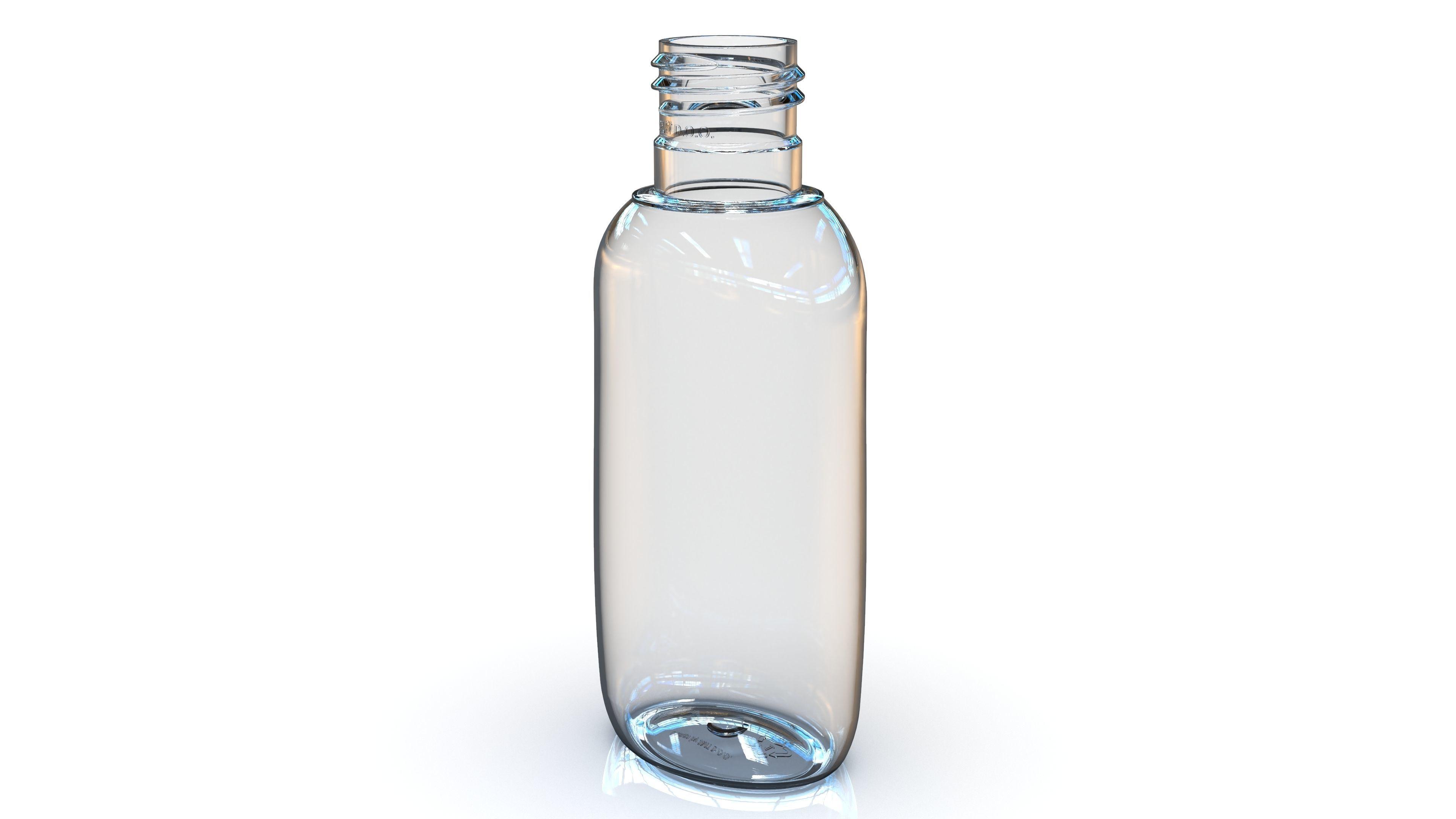 PET Bottle SP - 415 - 15 - M 25 mL - for water - drinks - etc
