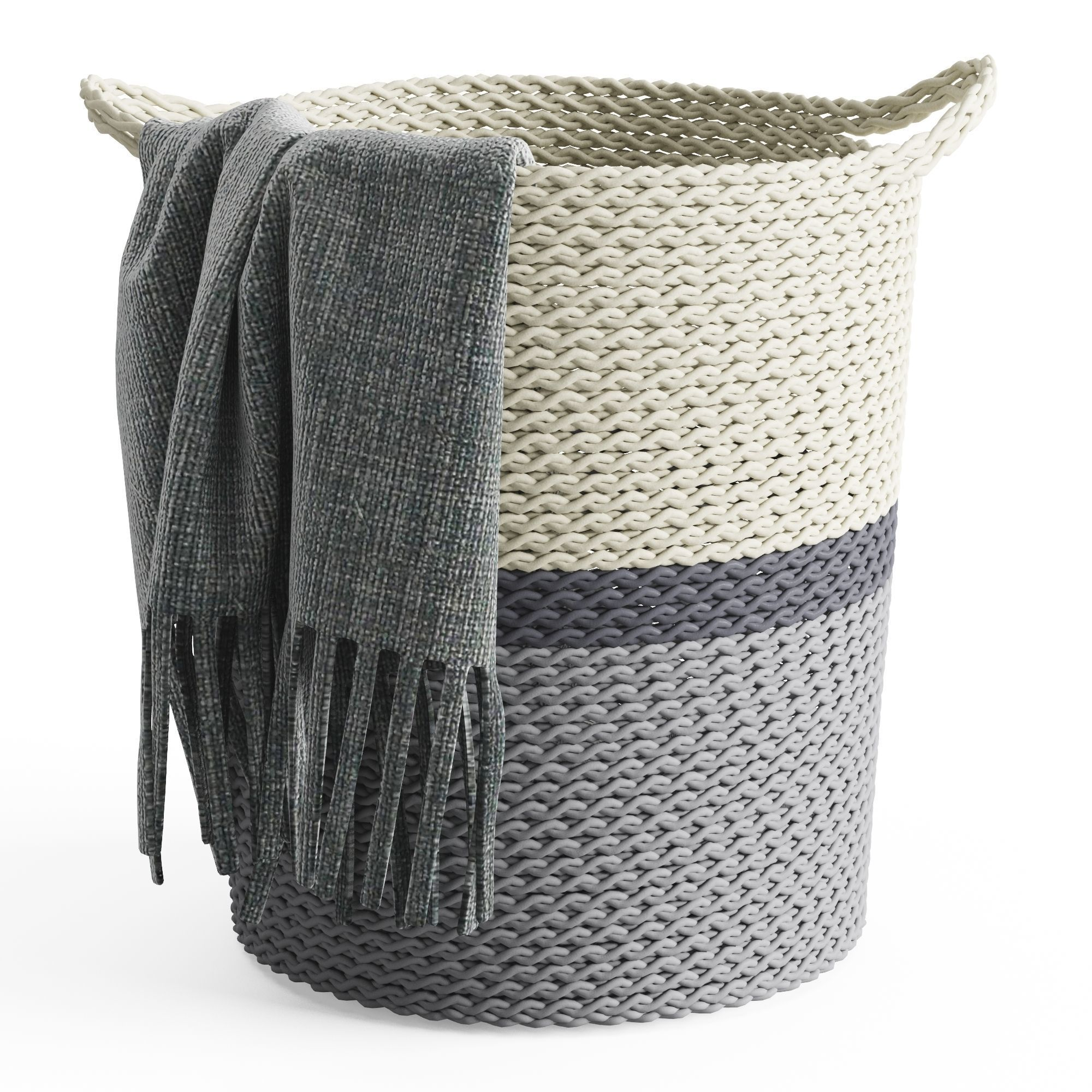 Laundry Basket