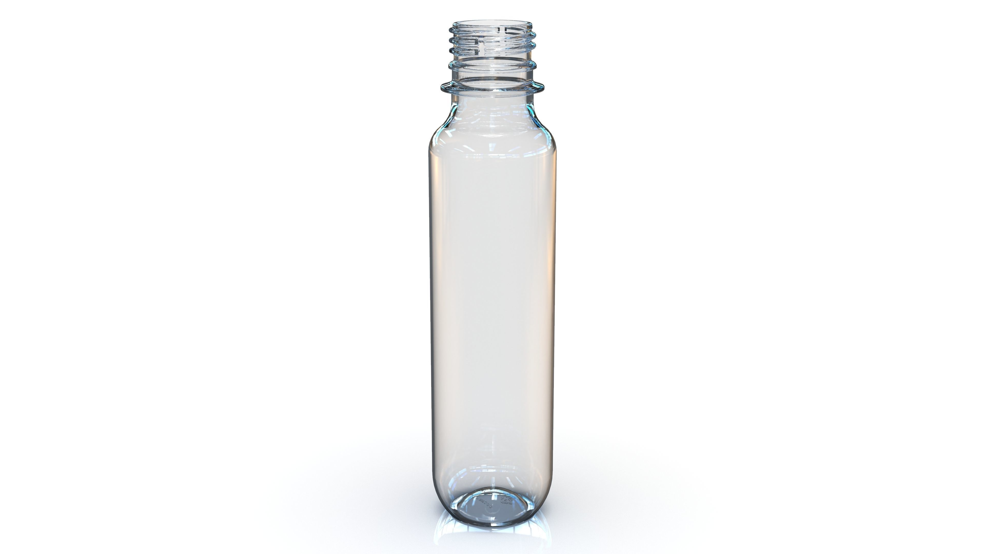 PET Bottle PCO - 1810 - 28 mm 150 mL - for water - drinks - etc