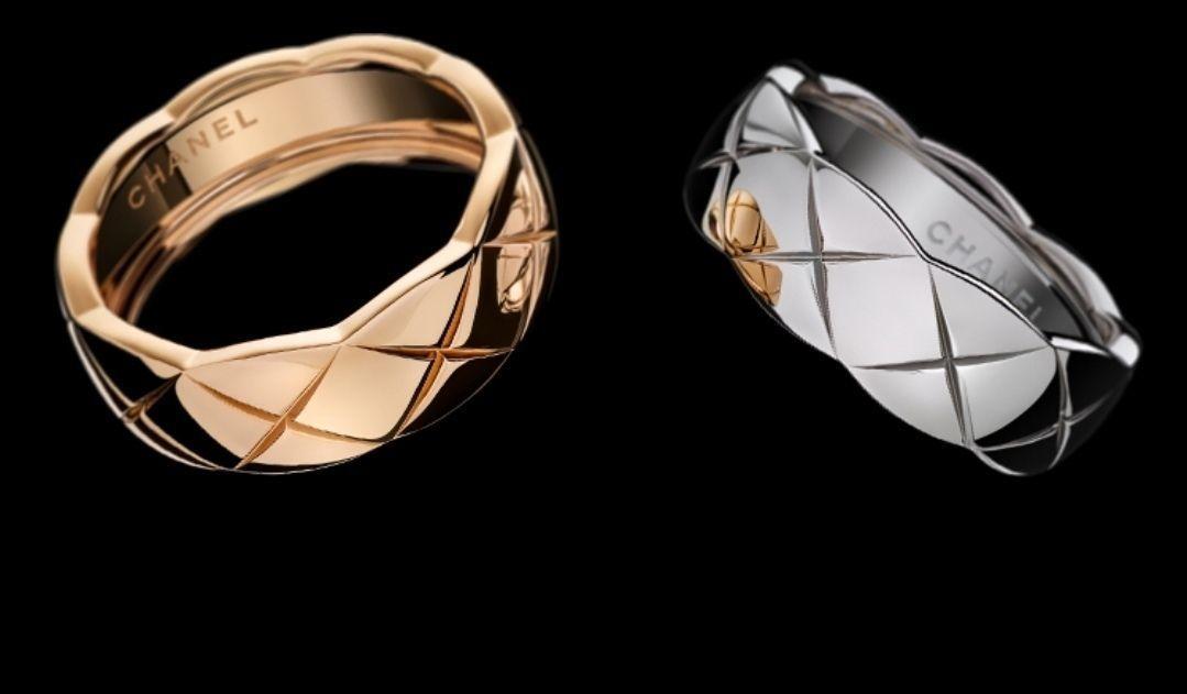 wedding ring 3d models download 3D print model jewelry