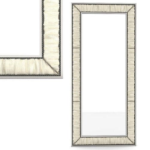 bruno zampa avantgarde mirror 3d model max obj mtl 3ds fbx 1