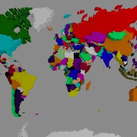 Download di attacco pianeta 3d for Software progettazione giardini 3d free