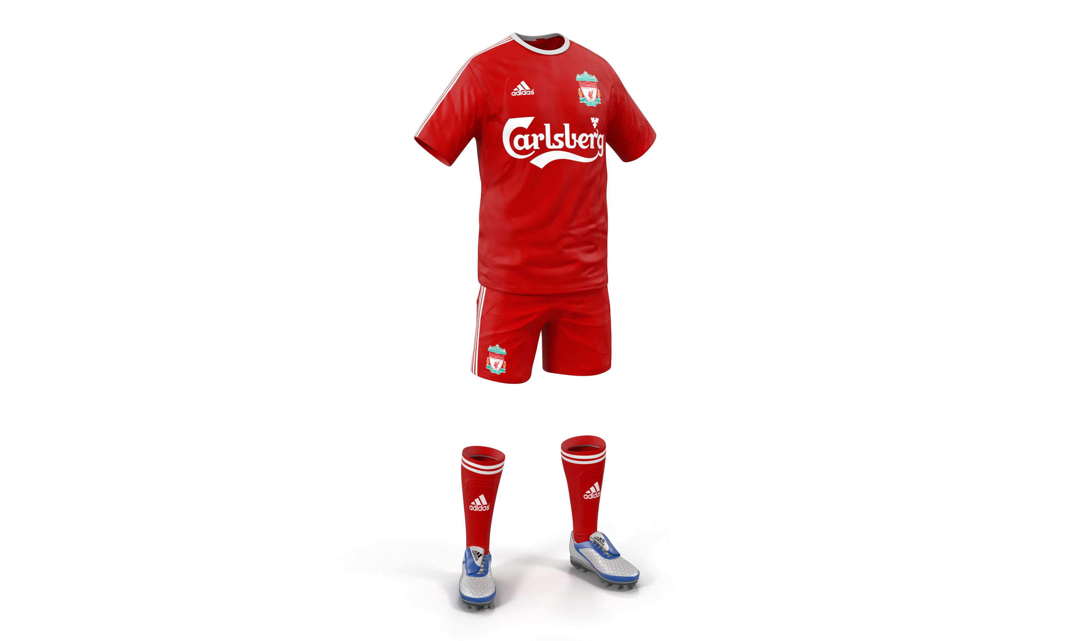 Soccer Clothes Liverpool
