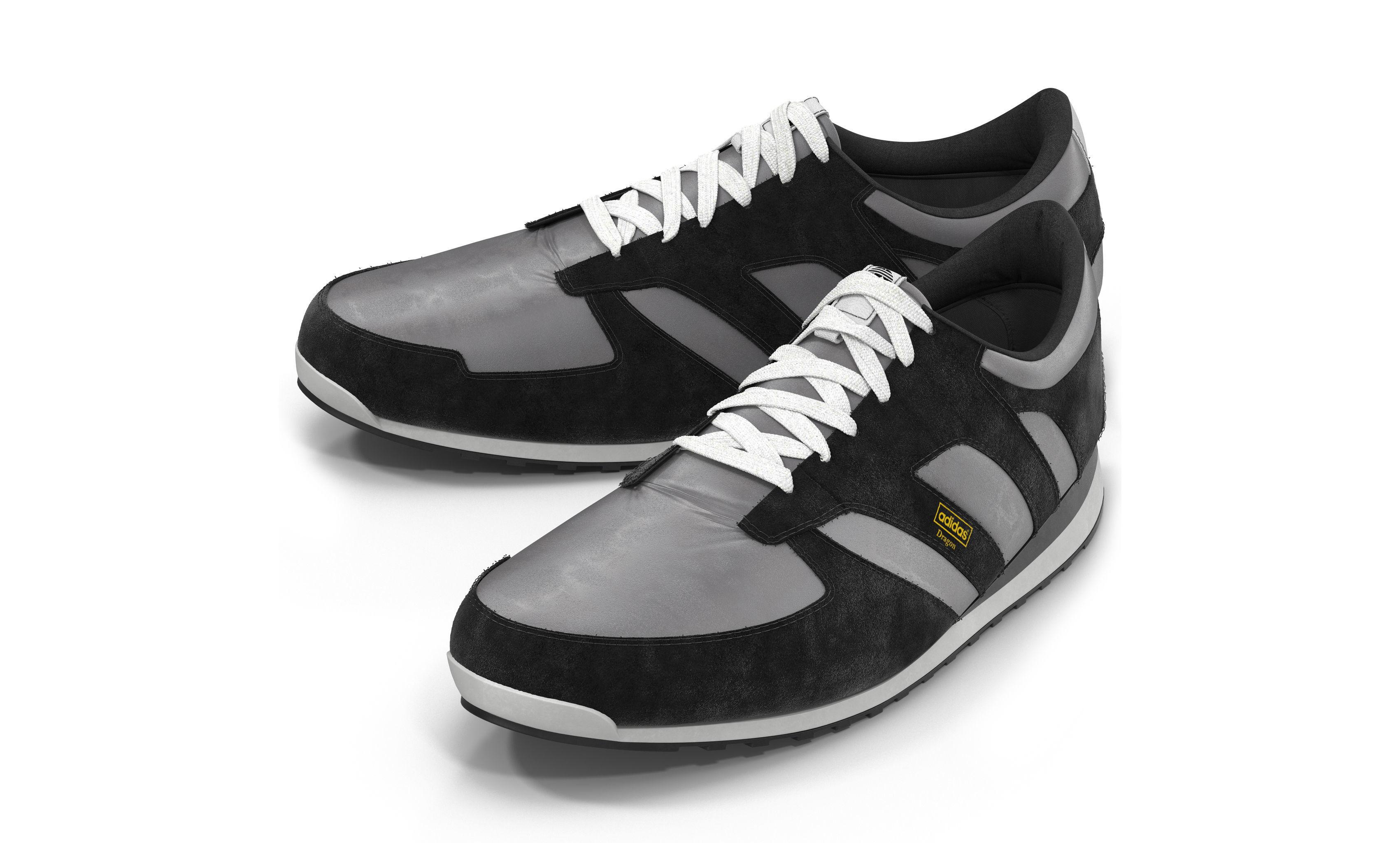 Running Shoes Adidas
