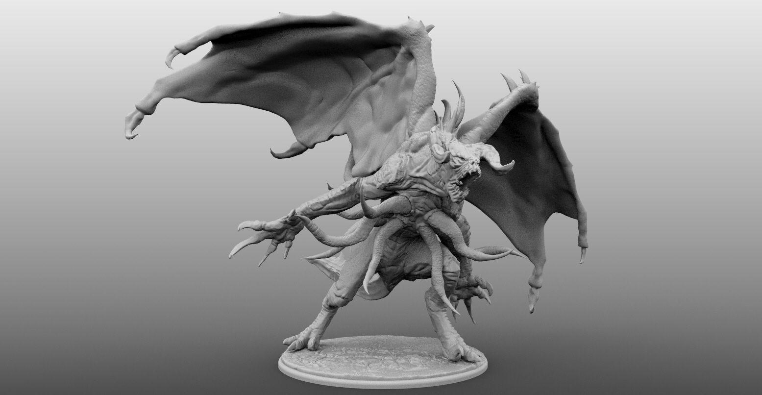 Eldritch Abomination