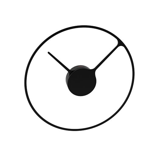time clock by jehs laub