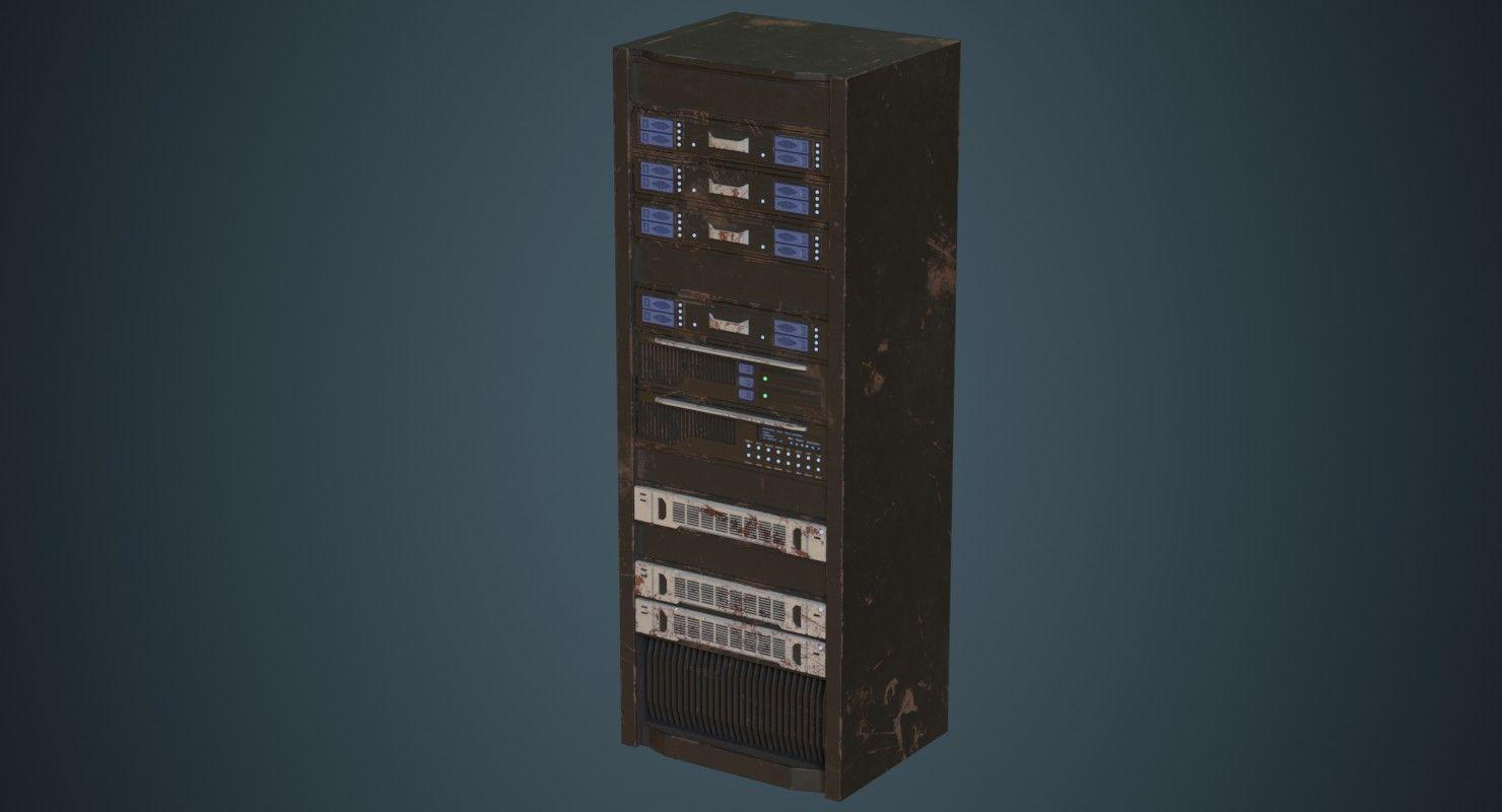 Server 1B