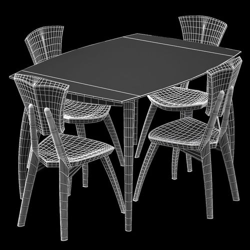 Lily Custom Glass Top Dining Table 3D Model Game ready  : largelilycustomglasstopdiningtable3dmodelmax15ab5f88 adbd 4477 a3c2 4f864e9d6716 from www.cgtrader.com size 500 x 500 jpeg 46kB