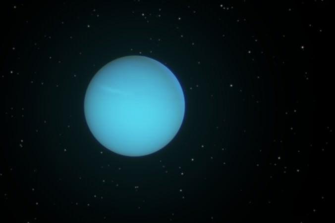 Uranus Planet Models (page 2) - Pics about space