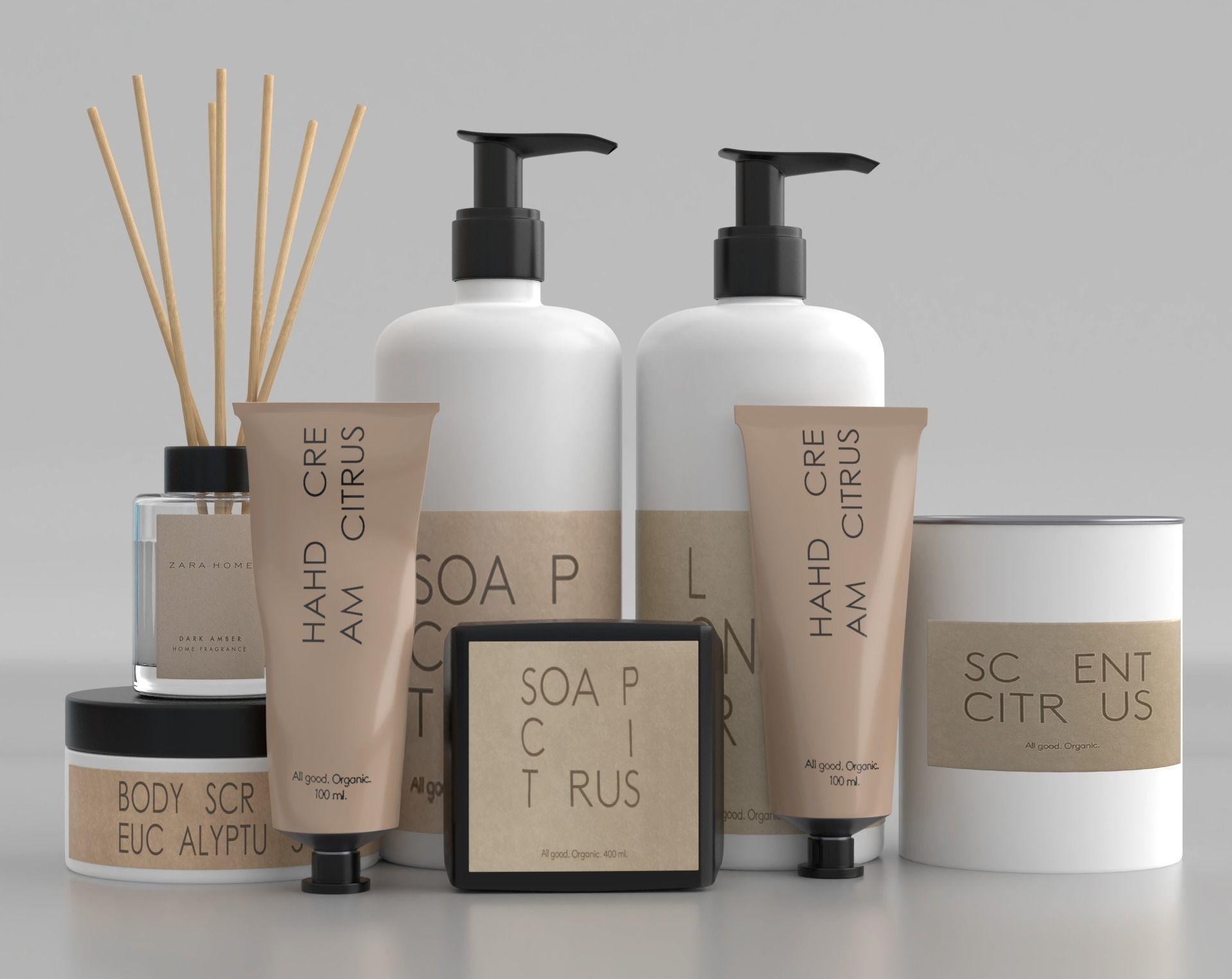 Granit Skincare Cosmetics