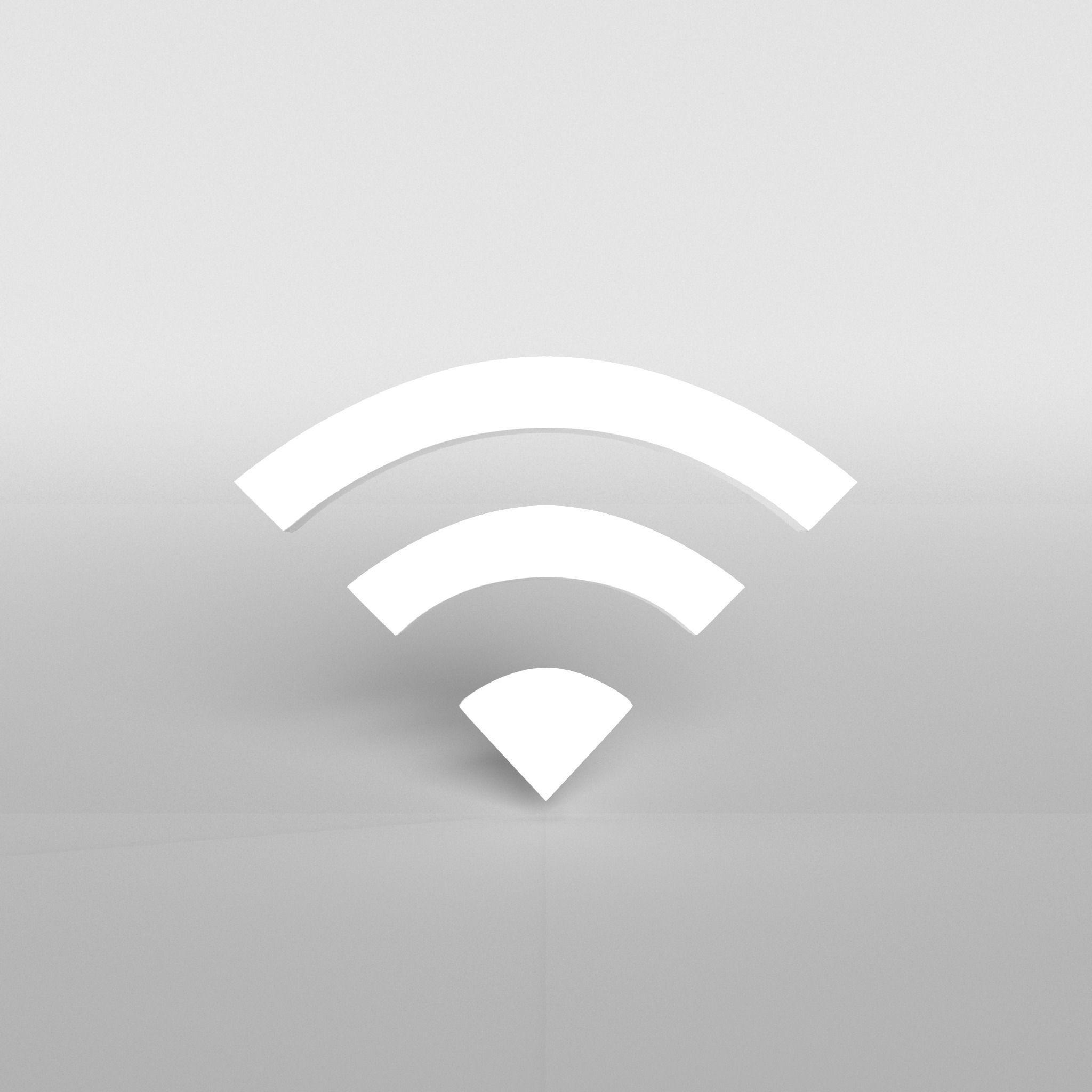 Wifi Symbol v1 001
