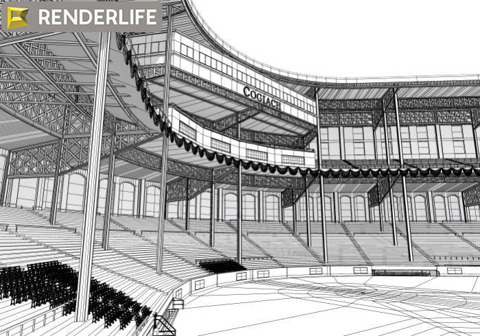 Baseball Stadium Designer Online