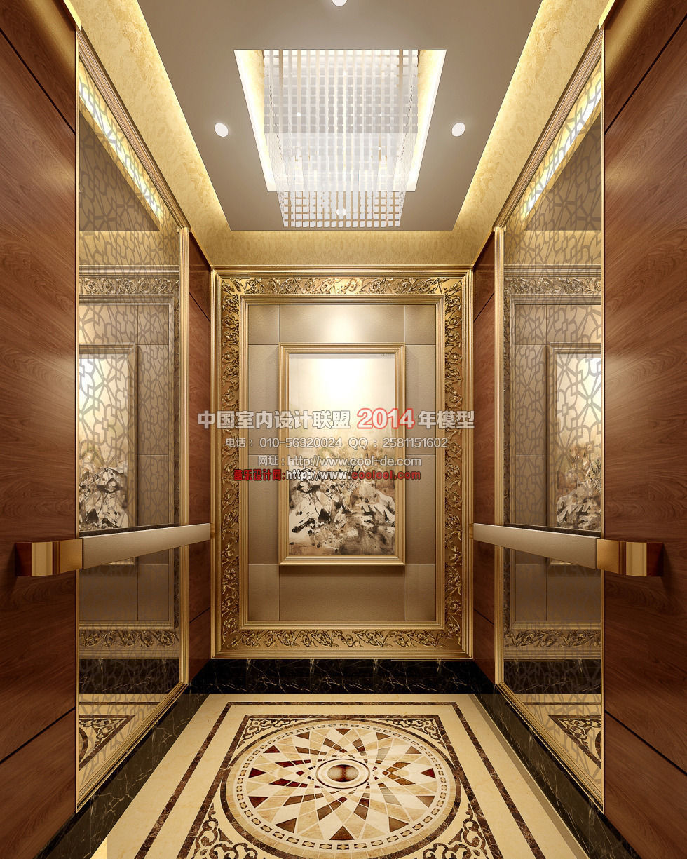 Exhibition Hall D Model Free : Luxury fashion sales exhibition hall d model