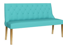 Comfortable armchair 315 3D