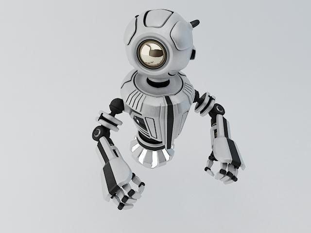 Robot MNR-120