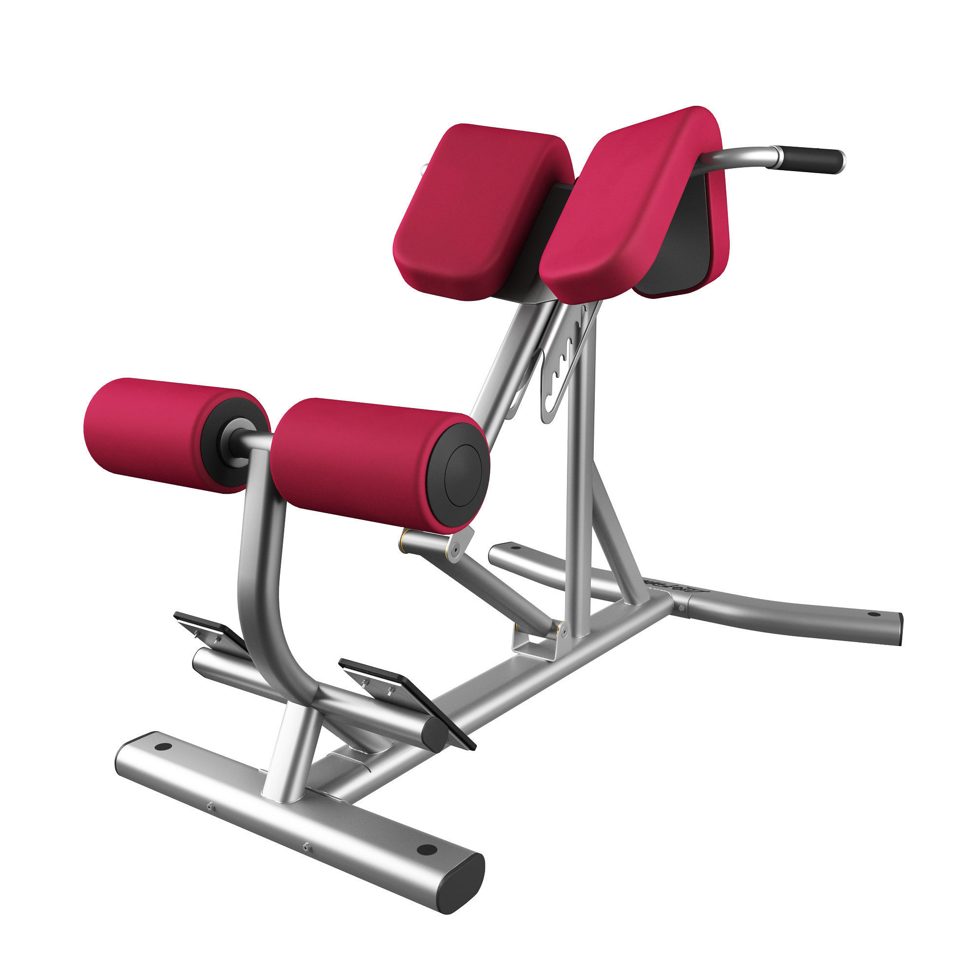 Lifefitness Signature Series Back Extension