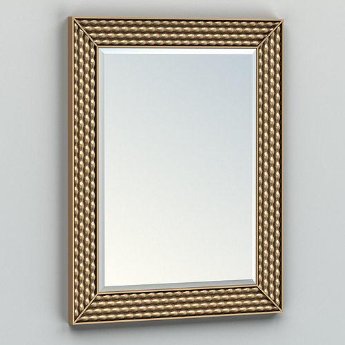 rectangle mirror frame 008 3d model max obj fbx stl 1