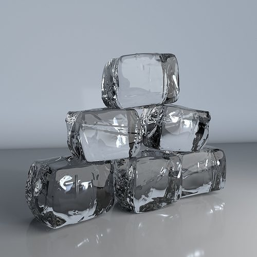 Ice Cube models