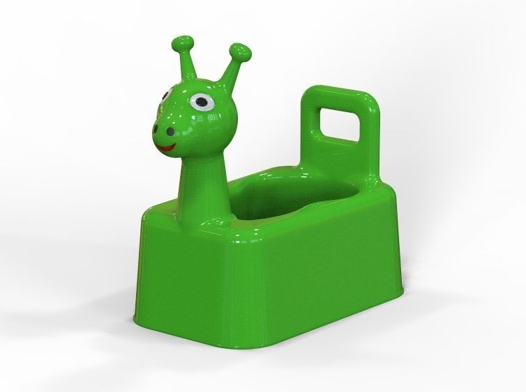 Loo Seat for  Toddler