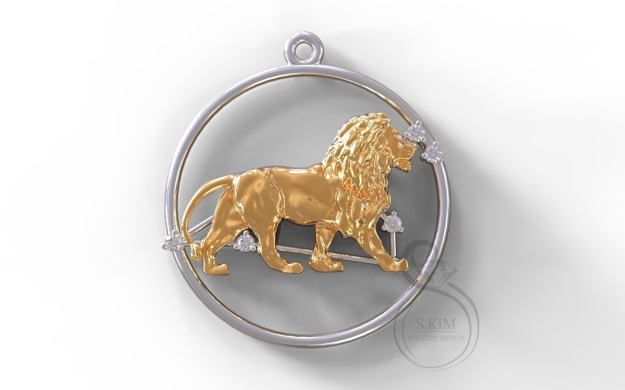 Lion stars
