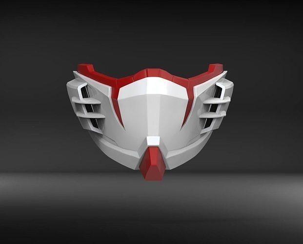 FortuneV1 Custom Mask Fan Art