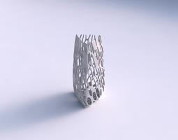 Vase triangle 3D Model