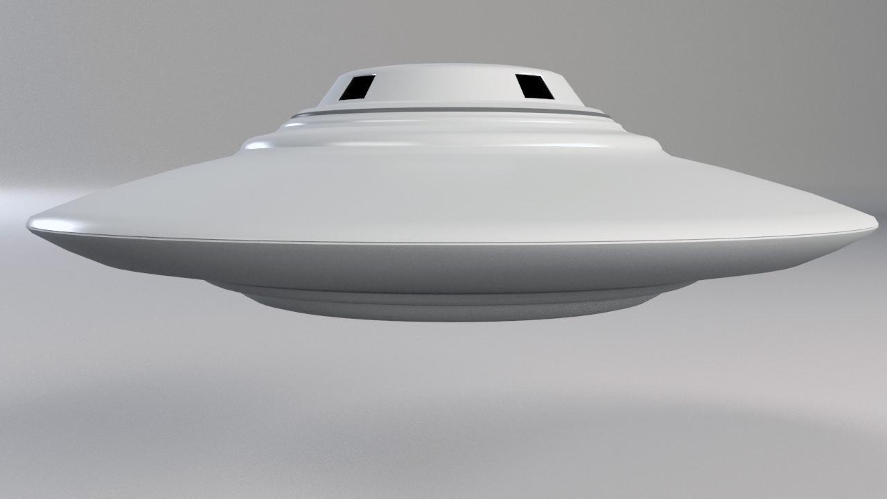 alien flying saucer - photo #23