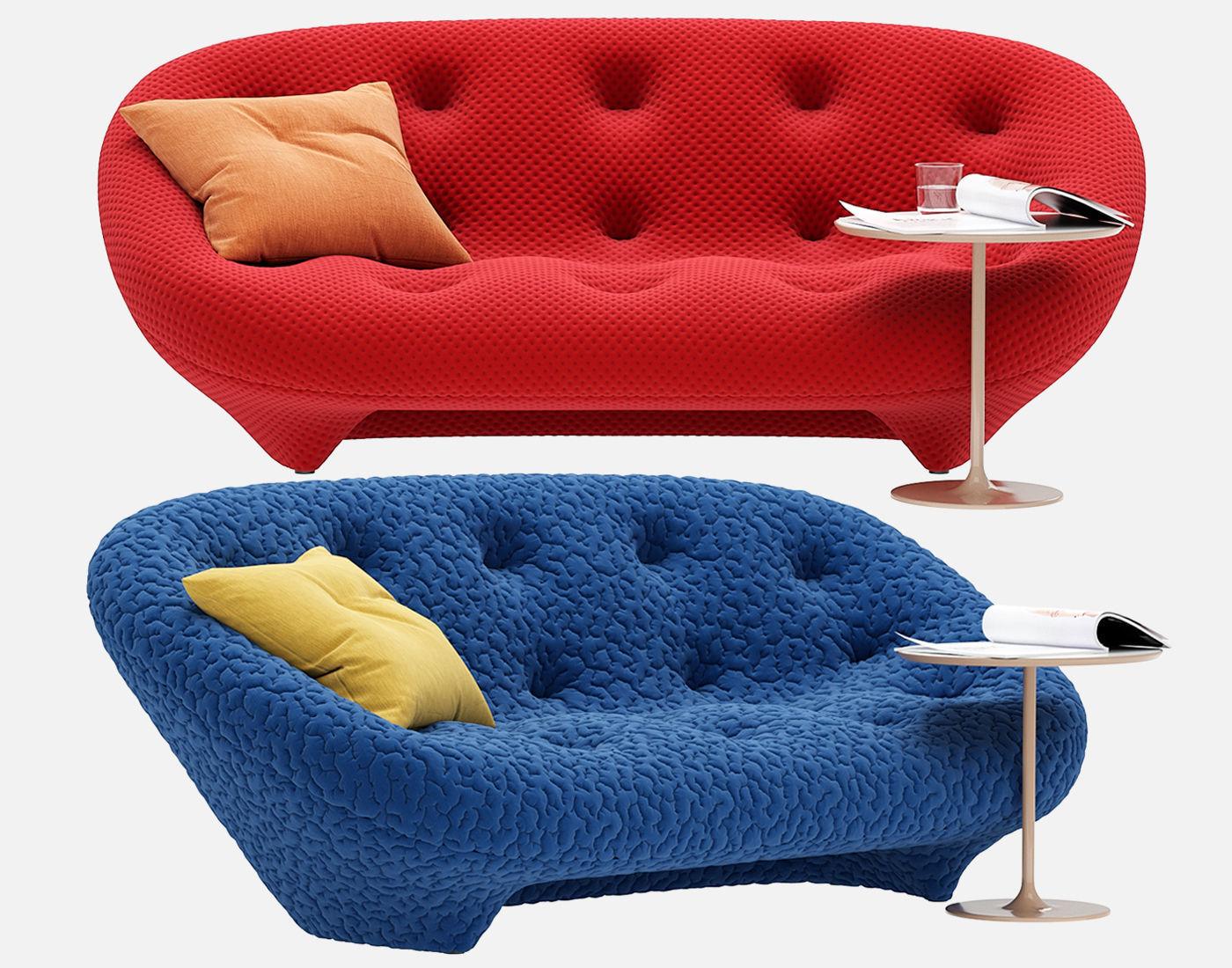 Sofa Ploum medium