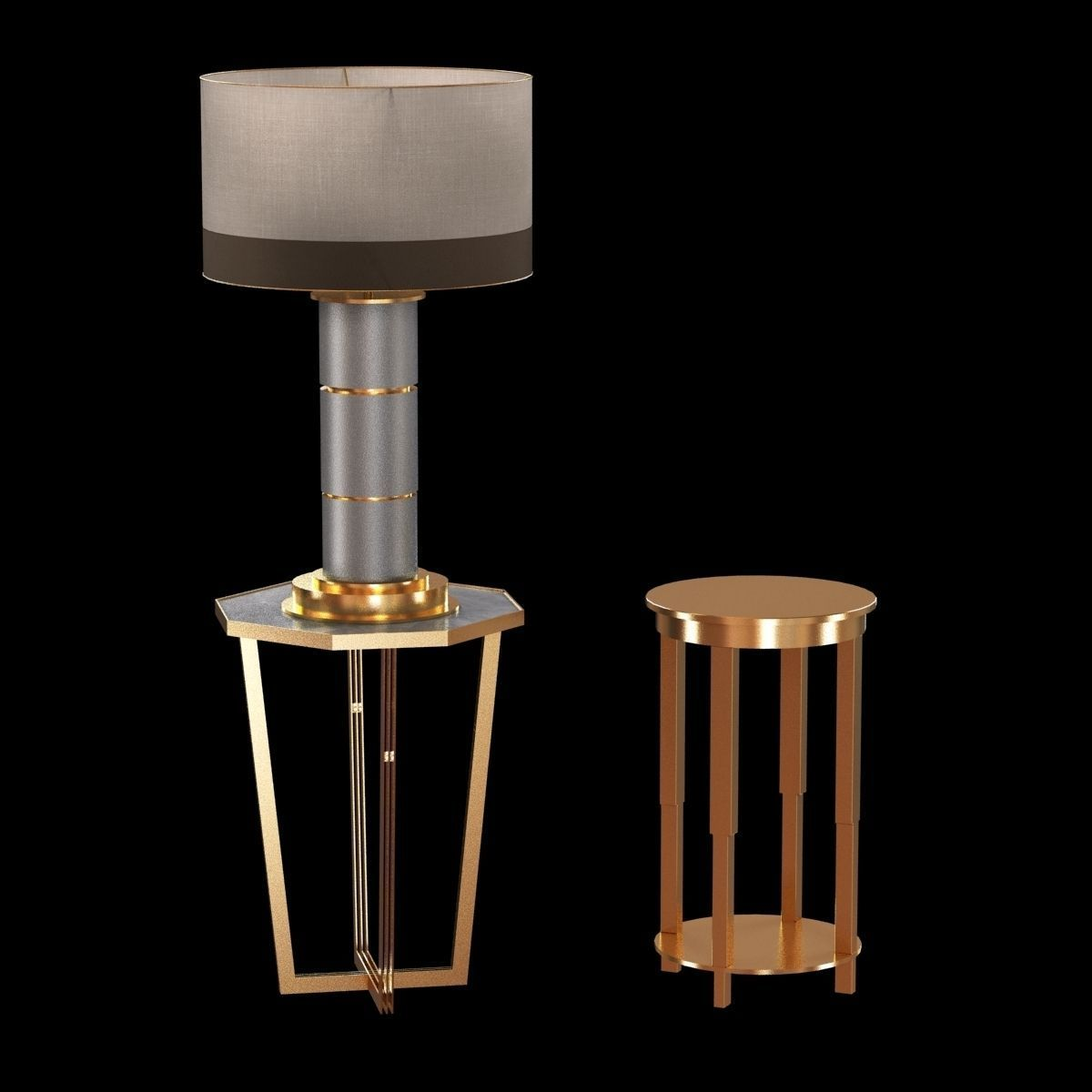 end table lamps