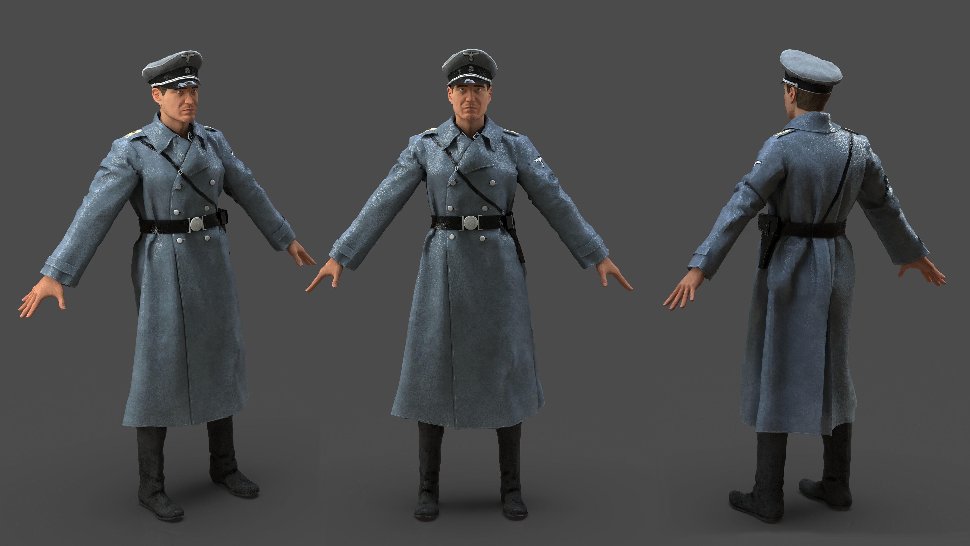 Herr Kommandant