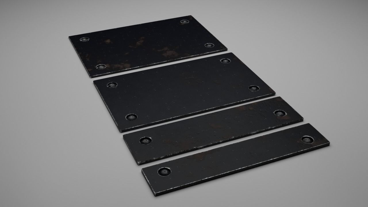 F16 Growth Panels Covers