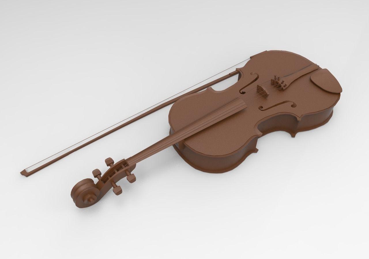 Violin Viola