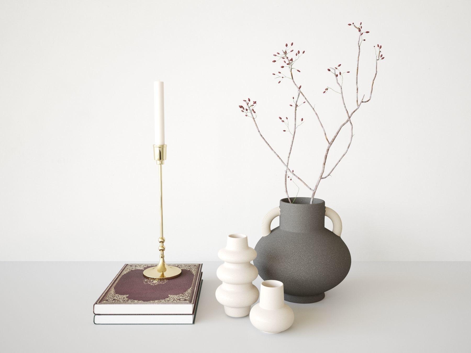 Decoration Set Branch