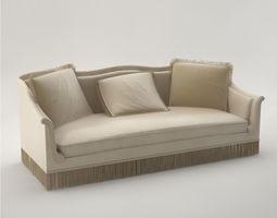 Pro - Provasi Sofa PR 2204-82 3D model