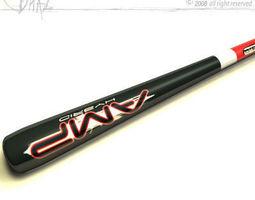 Baseball bat 5 3D Model