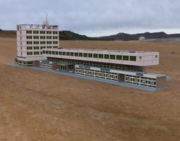 3D Kehl Station