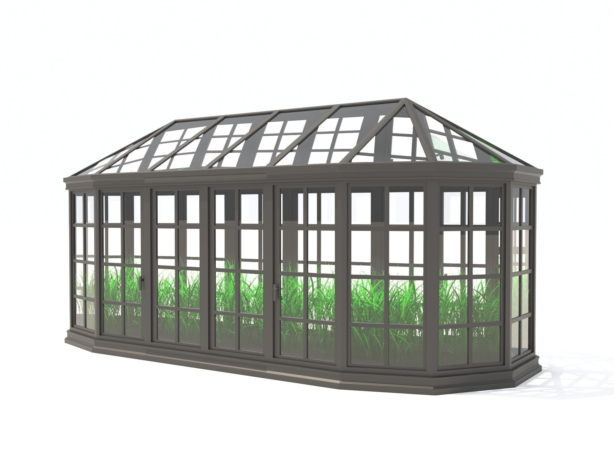 Greenhouses collection