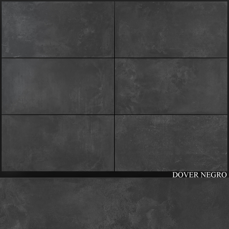 Keros Dover Negro